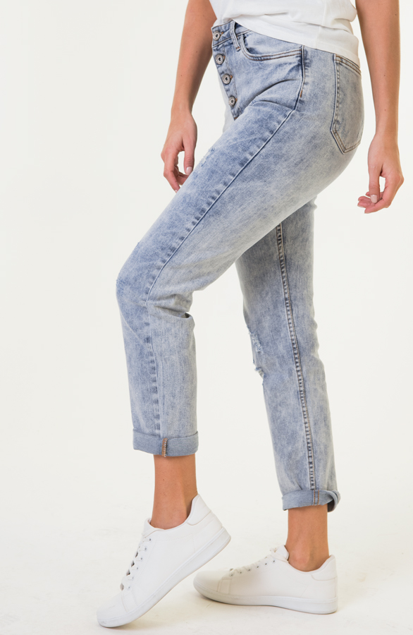 Emilia-High-Waist-Jeans-Blauw-3