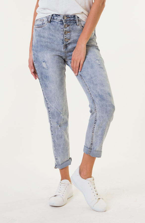 Emilia-High-Waist-Jeans-Blauw-4
