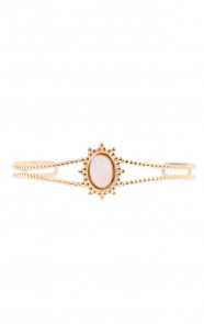 Fien-Pink-Quartz-Armband