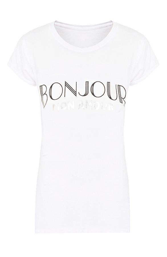 Irene-Bonjour-Mon-Amour-Top-Zwart'