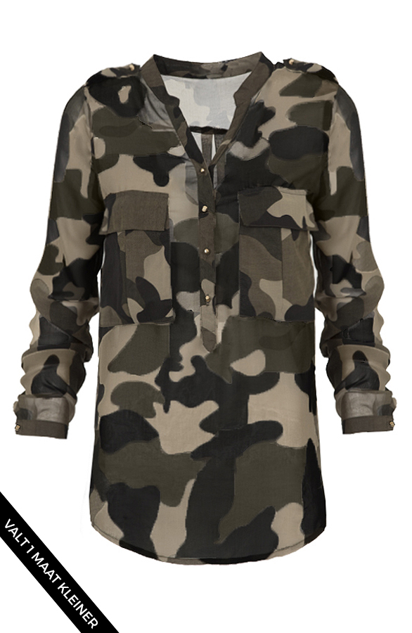 Jaimy-Army-Blouse'