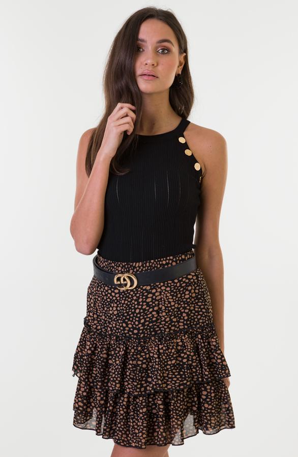 Joy-Cheetah-Skirt-Camel-2