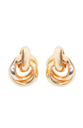 Lana-Circle-Earrings-Goud'