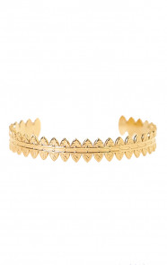 Lize-Oval-Armband-Goud