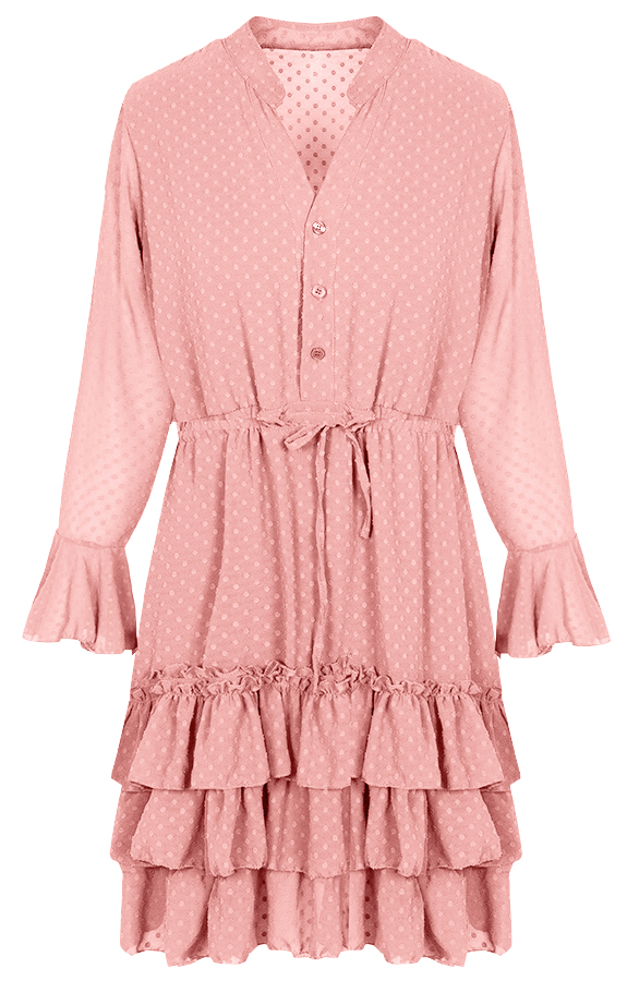 Stella-Dress-Pink