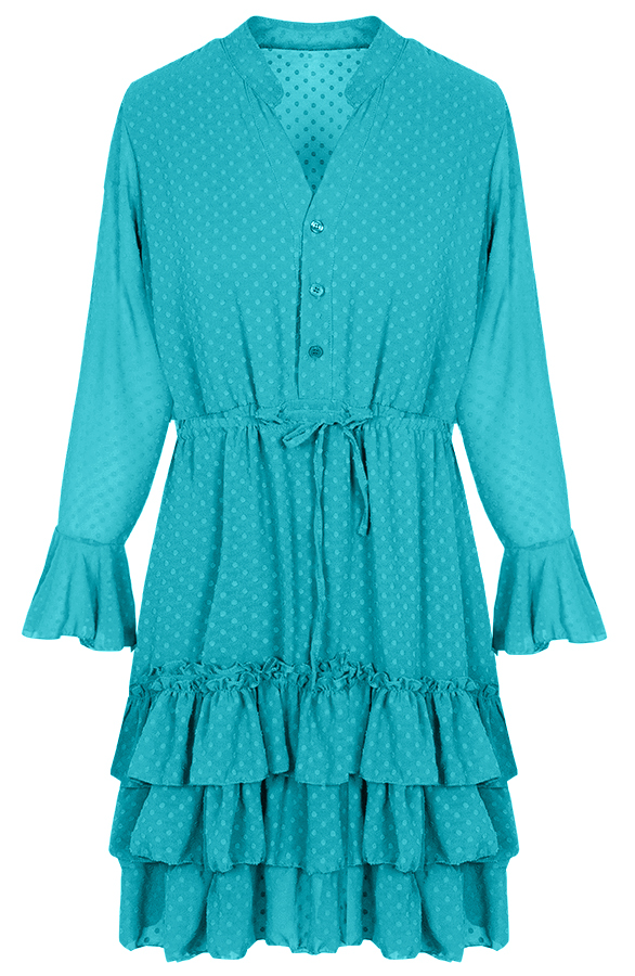 Stella-Dress-Turquoise