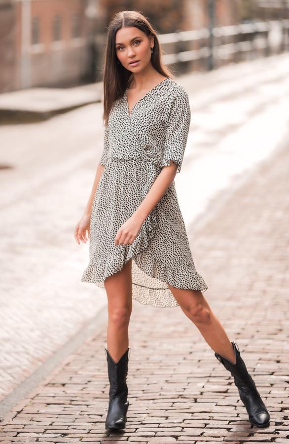 Ayla-Cheetah-Dress-Beige-2
