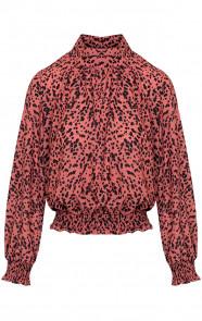 Leopard-Blouse-Caitlyn-Koraal