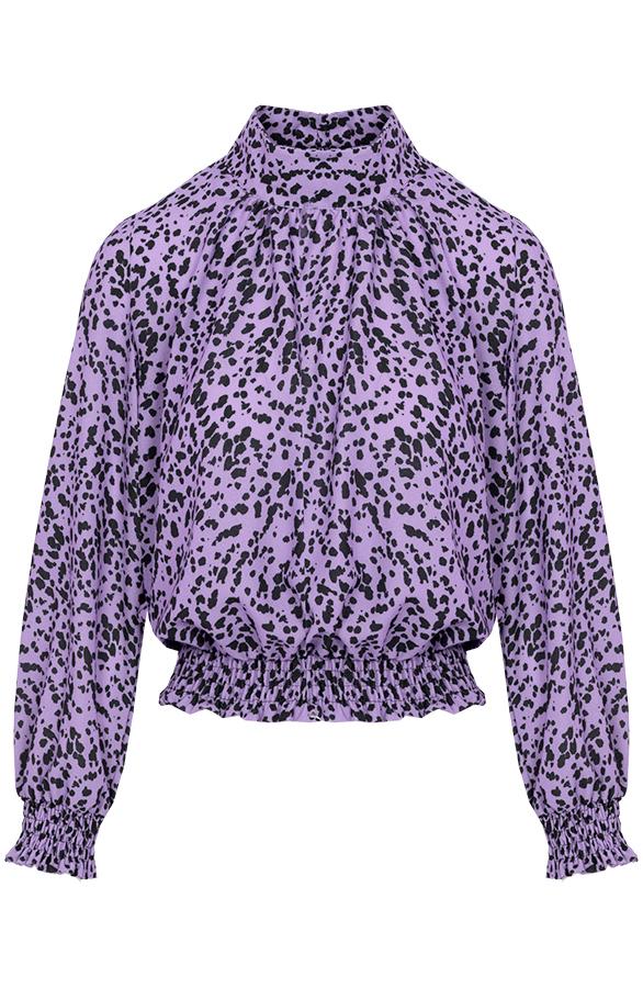 Leopard-Blouse-Caitlyn-Lila'