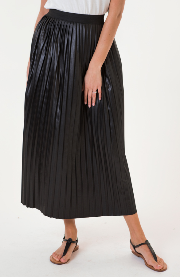 Mae-Leather-Skirt-Black-1