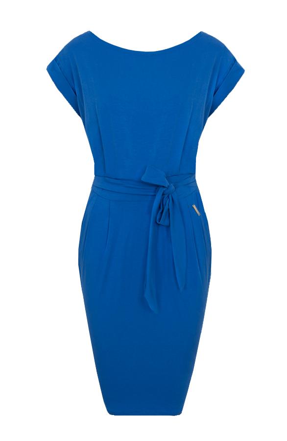 Noa-Dress-Kobalt'