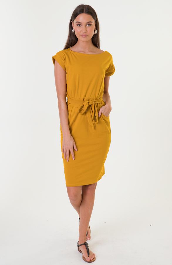 Noa-Dress-Oker-2