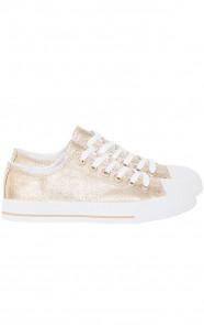 Sneakers-Soof-Goud